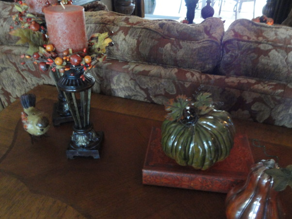 Fall time and Halloween!, Living Rooms Design