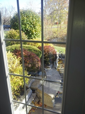 Fantastic fall day!, Fall, scenic views, change of seasons, Yards Design