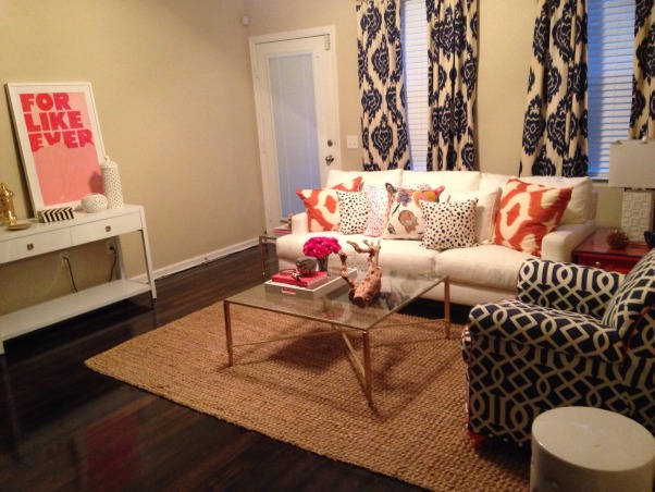 Young and fun living room, I love my space but it is still a working progress. I know with time it will only get better, Living Rooms Design