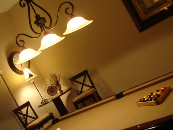 Our rec room , Upstairs space above our garage which we use almost every day for fun times! , Living Rooms Design