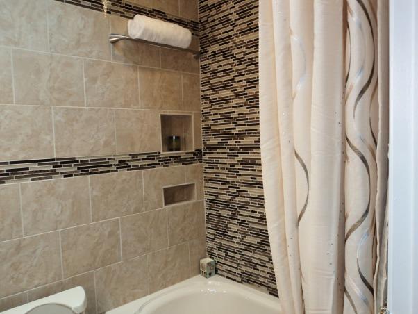 Bath Renov, Renovated small Bathroom, Shower, Bathrooms Design