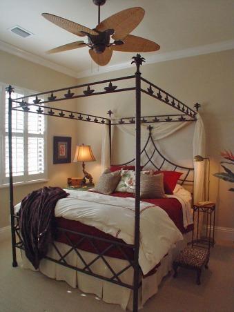 bedroom decor - Tommy Bahama Bedroom Decorating Ideas