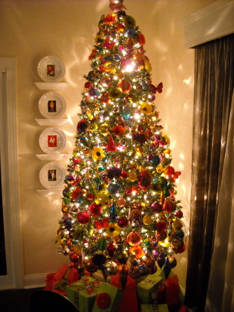 Christmas in Moyock, Unveiling the 2008 Christmas trees at my home.  Enjoy!, , Living Rooms Design