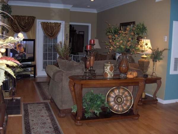 Information about rate my space hgtv Earth tone living room decorating ideas