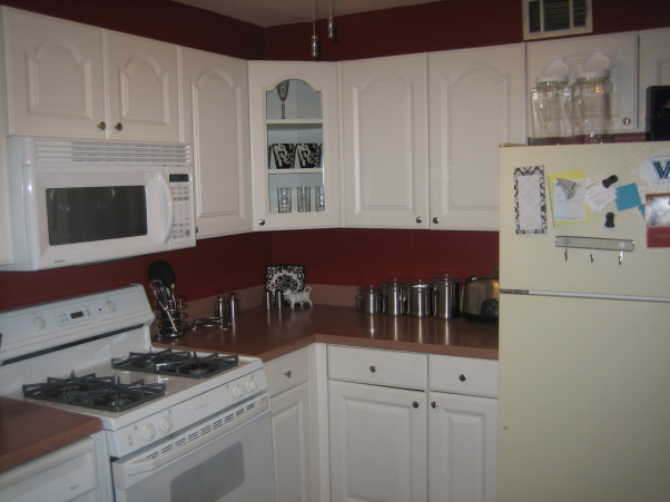 Information about rate my space hgtv Cape cod style kitchen design