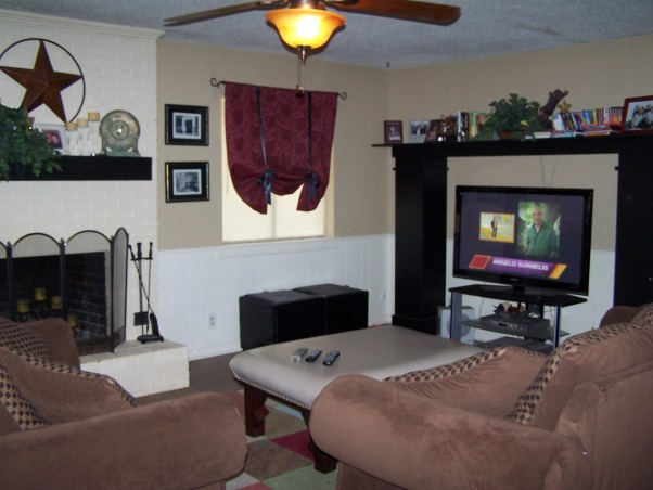 301 moved permanently for Living room focal point ideas