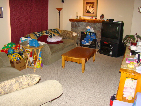 Information about rate my space questions for for Kid friendly living room decorating ideas