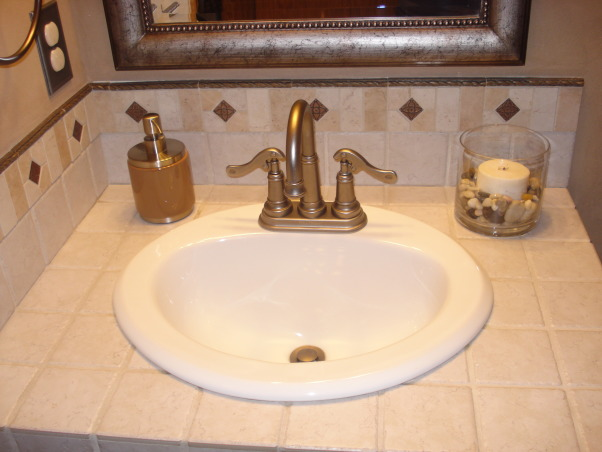 Half Bath Ideas On A Budget: Information About Rate My Space