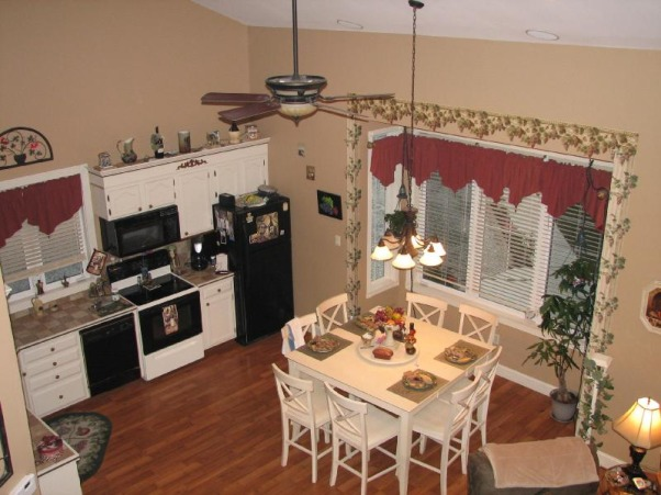 information about rate my space questions for hgtv