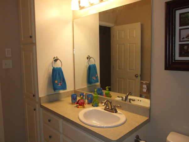 Ocean Themed Bathroom : Information about rate my space questions for hgtv