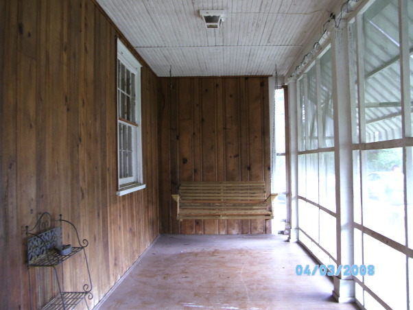 Help! Long narrow screened in porch that needs love., I have a long narrow screened in front porch that I would like to make inviting. Any ideas? , Help! I would love to make this an inviting space. Any suggestions?, Porches Design
