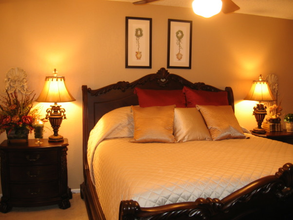 Information about rate my space questions for for Peaceful master bedroom designs