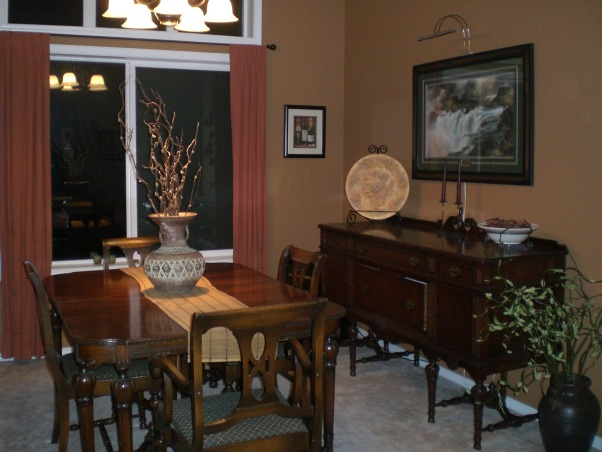 Grandmas Furniture, This is my great granmas furniture!!!, My Great Grandma's Furniture, Dining Rooms Design