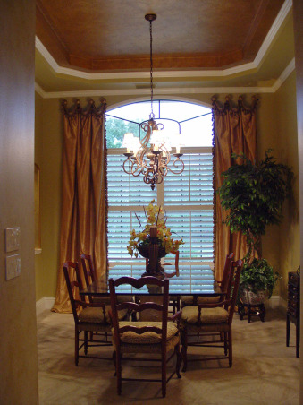 Information about rate my space questions for for Old world dining room ideas