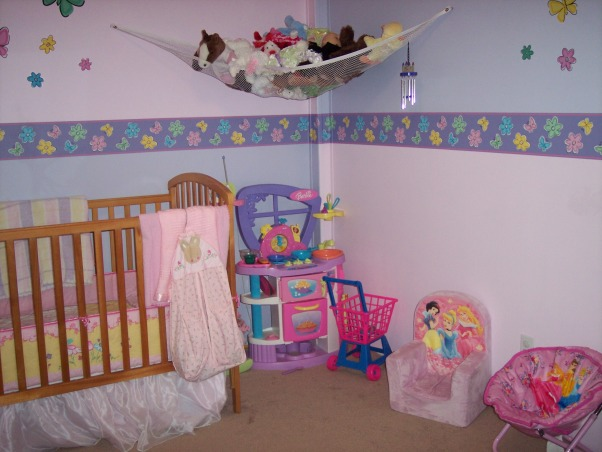 8 Year Old Girl Bedroom Ideas