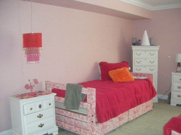 12 year old bedroom information about rate my space for Bedroom ideas for 8 yr old girl