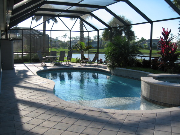 Information about rate my space questions for for Pool design naples fl