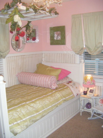 Information about rate my space questions for for Shabby chic bedroom ideas for girls