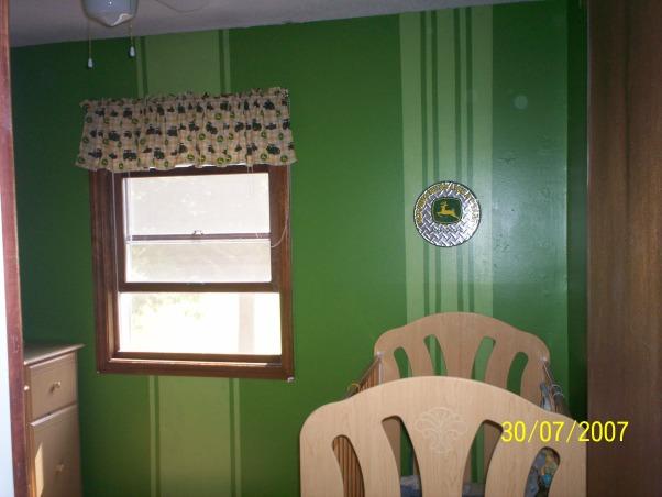 john deere tractor bedroom we created a john deere bedroom for