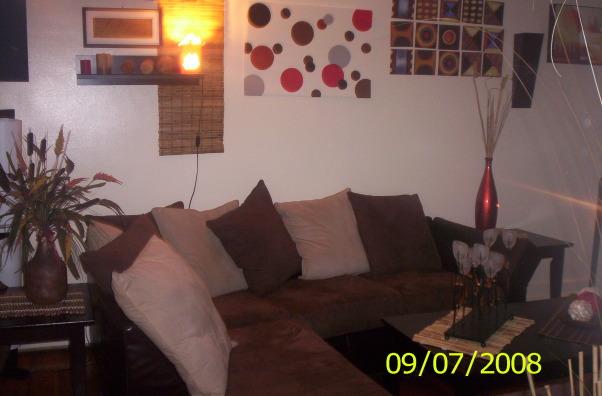 decoracion, , Living Rooms Design