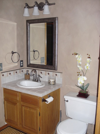 Information about rate my space questions for for Hgtv bathroom ideas on a budget