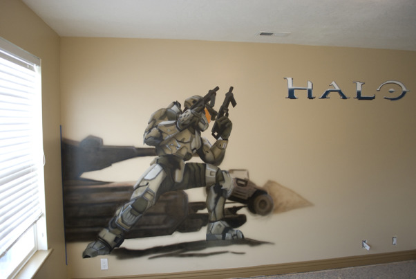 information about rate my space questions for On halo room decor