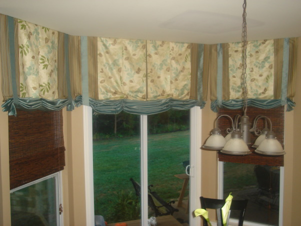 Creative Kitchen Window Treatments Hgtv Pictures Ideas: Information About Rate My Space