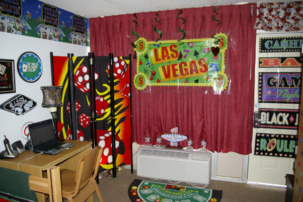 Decorating Ideas > Information About Rate My Space  HGTV ~ 184300_Crazy Dorm Room Ideas