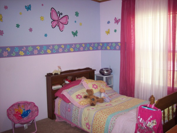 9 Year Old Girls Room Ideas Car Tuning