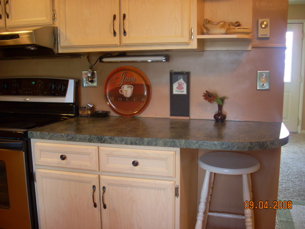 can you paint a laminate countertop need inexpensive backsplash ideas