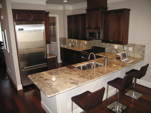 Transitional Kitchen, Kitchens Design