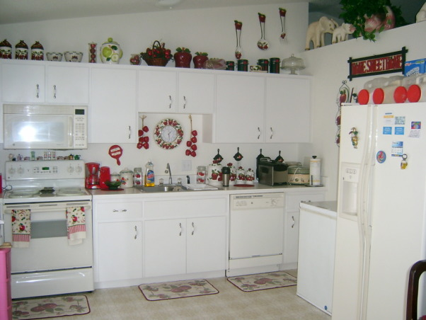 301 moved permanently - Apple themed kitchen decor ...