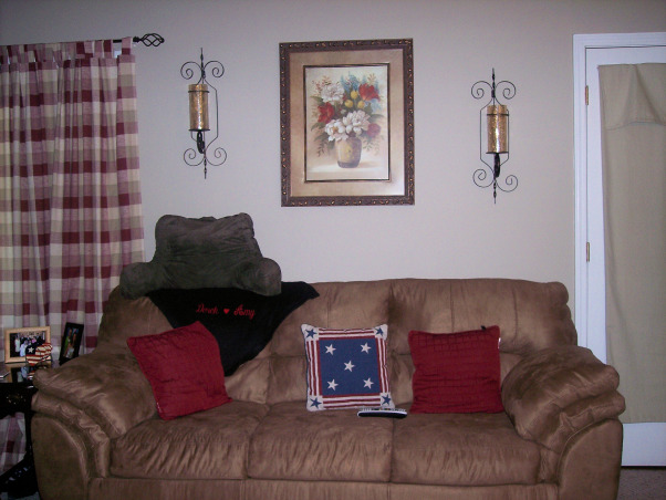 Pics Photos Americana Decorated Rooms