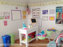 American Girl Doll School Classroom Dollhouse, Dollhouse - American Girl Doll School Classroom, Other Spaces Design