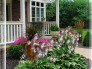 My July 2009 Garden, We have lived here almost 7 years and I love to garden. Can you tell?, Yards Design