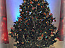 2011 Christmas Tree, Holidays Design