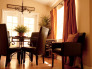 Small Dining Room, Tweaked this dining room for a friend..., Dining Rooms Design