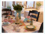 Easter Table, Easter Table Setting , Holidays Design