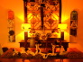 Halloween Home 2012, This is our home this Halloween season, Dining Rooms Design