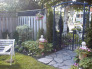 New Garden Gateway, Gardens Design