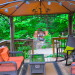 Backyard Deck, Patios & Decks Design