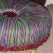 Painting Passion - Stools, Featured are stools that I have handpainted made or upholstered., , Home Decor Project
