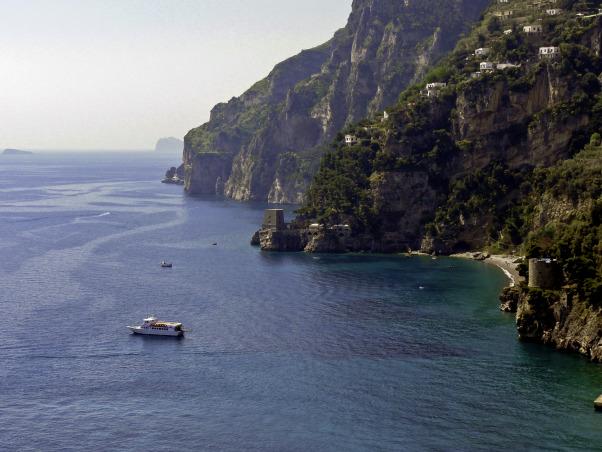 Europe, Europe, Positano, Italy, Adventure