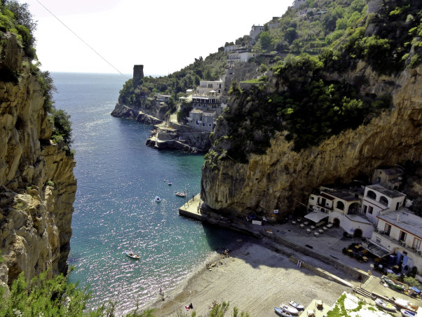 Europe, Europe, Amalfi, Italy, Adventure