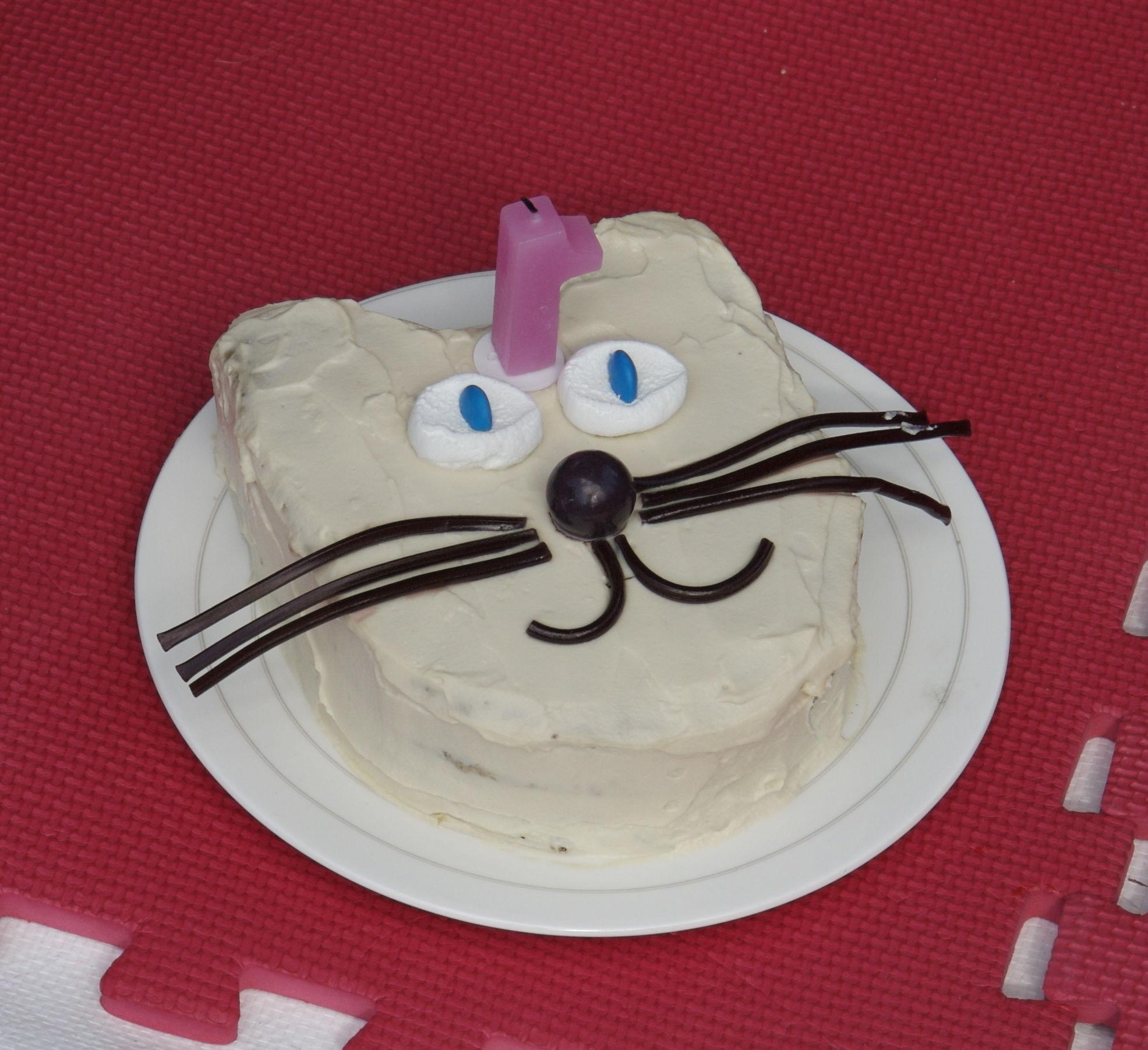 Babys 1st Birthday Banana Cake No Sugar Recipe Genius Kitchen