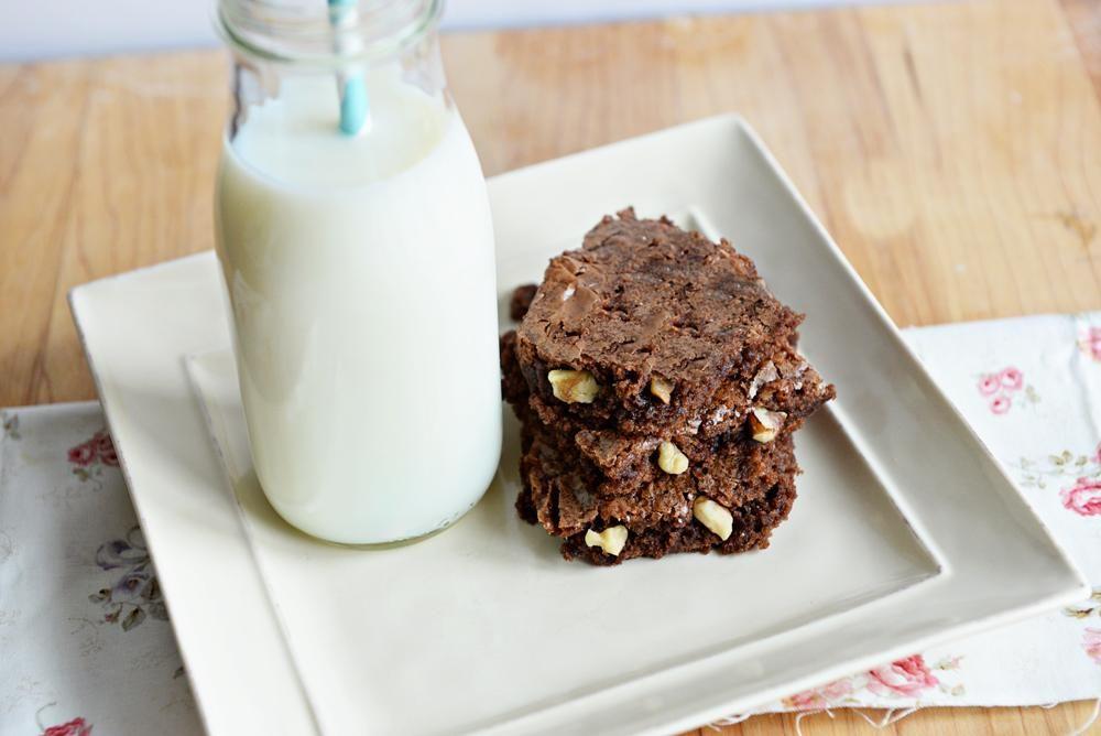 Nigella Lawson Brownies Recipe Genius Kitchen