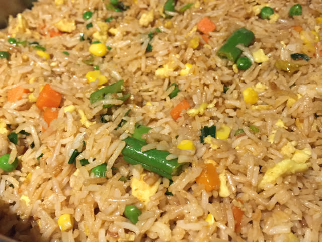 Chinese fried rice recipe genius kitchen forumfinder Images