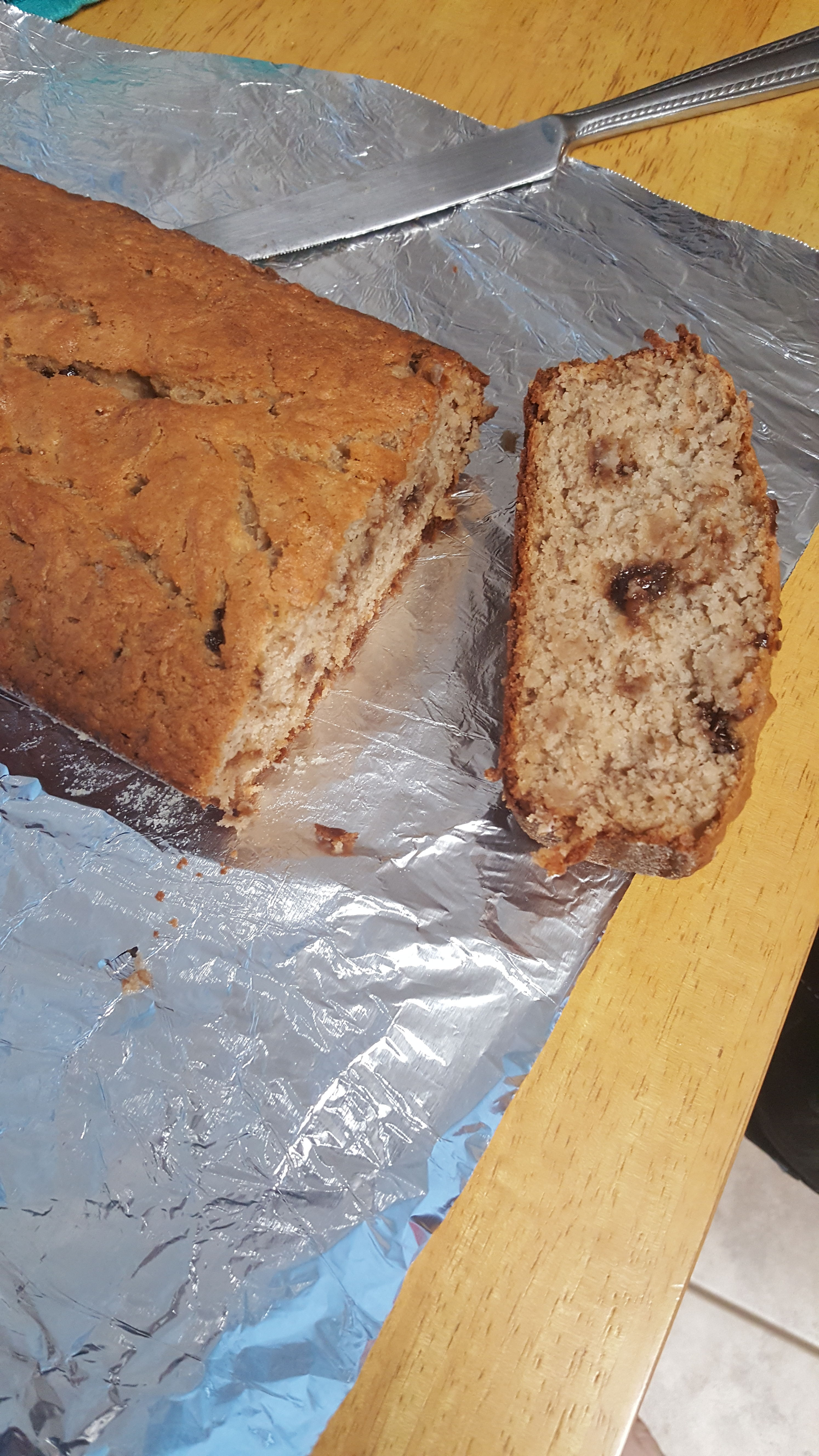 High altitude banana bread recipe genius kitchen forumfinder Choice Image
