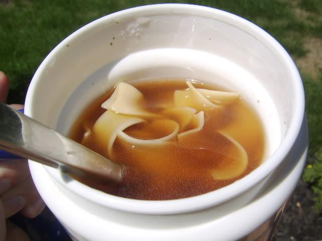 Thermos Noodle Soup Recipe Genius Kitchen
