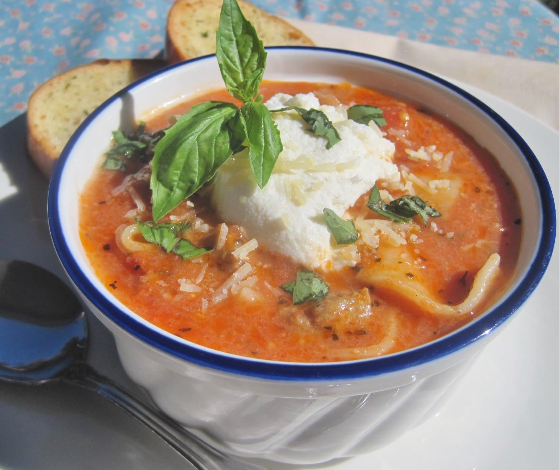 lasagna soup recipe genius kitchen